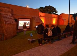 Brama Nizinna podczas Noc Muzeów 2018